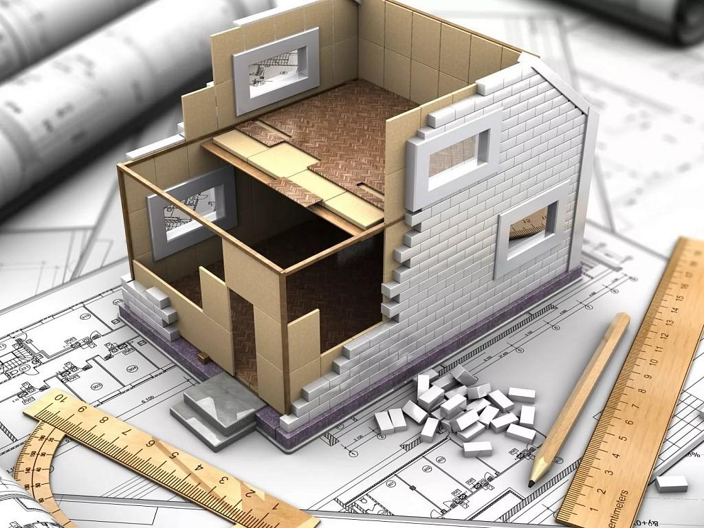 оценка объектов незавершенного строительства в г. Санкт Петербурге