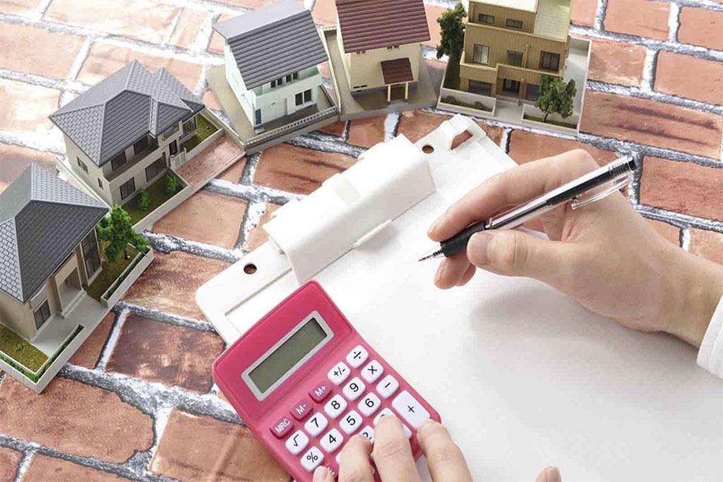 """оценка квартиры для рефинансирования ипотеки Санкт Петербург, оценочная компания """"Рендер"""""""