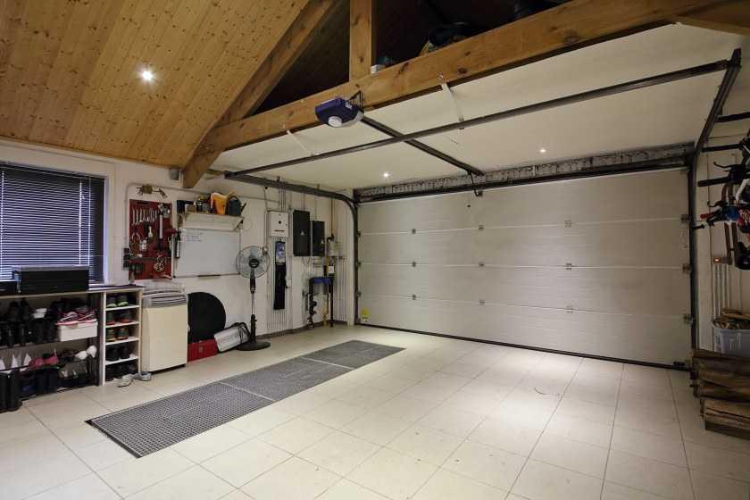 """оценка гаража, оценочная компания ООО """"Рендер"""""""