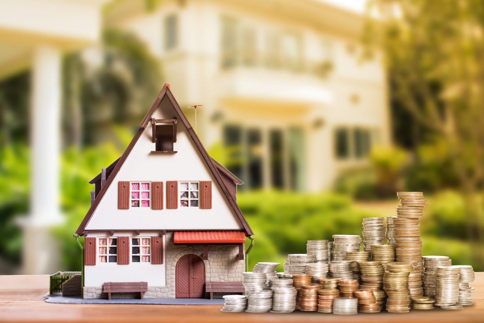 """оценка дома дл ипотеки, оценочная компания """"Рендер"""" Санкт Петербург"""
