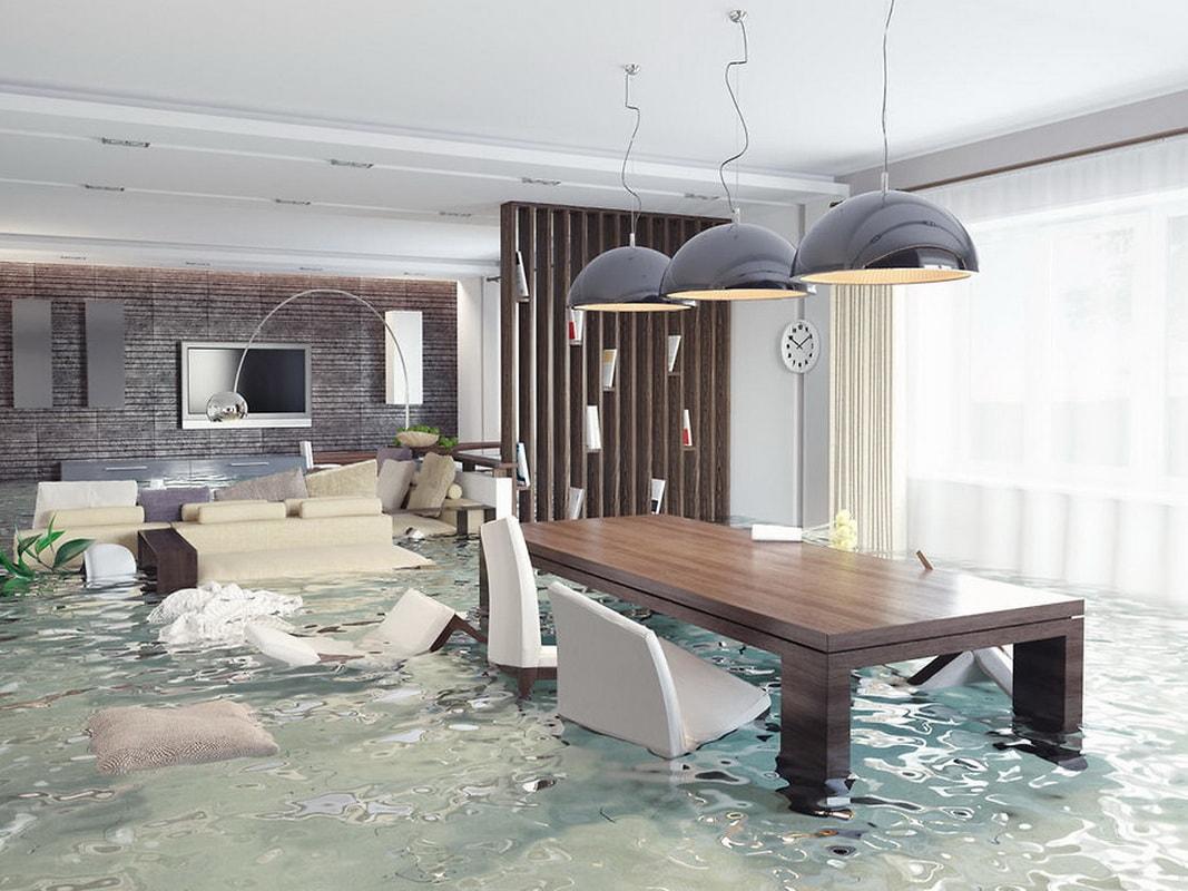"""оценить квартиру после залива Санкт Петербург, оценочная компания """"Рендер"""""""